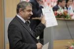 Всероссийская конференция лифтовиков 2014-11