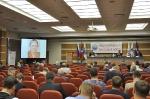 Х юбилейный всероссийский съезд работников лифтового комплекса 5-7 октября 2020 г.-14